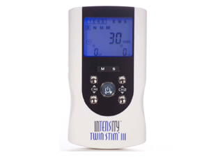 INTENSITY TWIM STIM III - TENS/EMS DEVICE