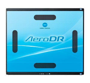 AERO DR XE - DR PANEL FOR EXTREME ENVIRONMENTS
