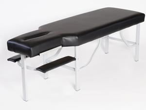 DURA-COMFORT CONTOUR TREATMENT TABLE