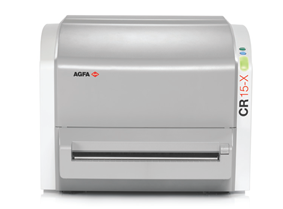 CR 15-X AGFA COMPUTERIZED RADIOGRAPHY