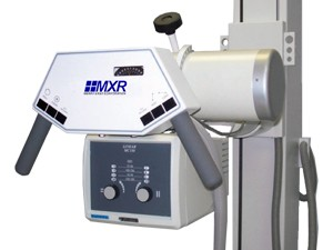 INTEGRITY 2000 FMT - Premiere Radiographic System