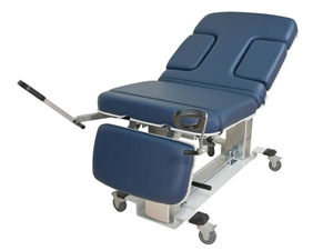 Multi-Specialty Table - Ultrasound Table
