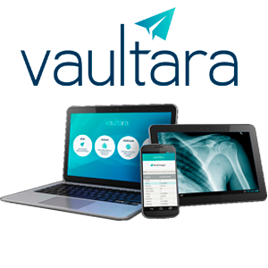VAULTARA SEND MEDICAL IMAGES SIMPLY AND SECURELY