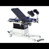 Brachytherapy C-Arm Table