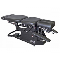 ErgoStyle ES2000 Gen II Elevating Adjusting Treatment Table