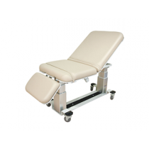 General 3-Section Ultrasound Table