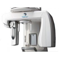 PANOURA 18S ADVANCED 2D AND 3D DENTAL IMAGING SYSTEM