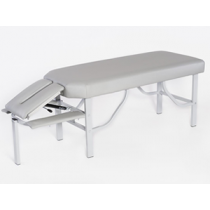 DURA-COMFORT TILT HEAD TREATMENT TABLE