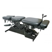 TradeFlex E9018 Auto Flexion Table