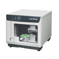 VERTEX 25EI DISC PRODUCTION SYSTEM