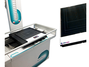 VETERINARY CCD SYSTEM