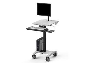 800 Series Point of Care Cart