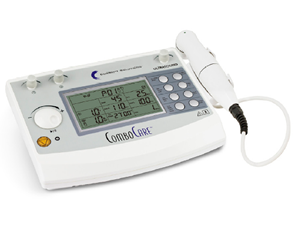 COMBOCARE E-STIM AND ULTRASOUND PROFESSIONAL DEVICE