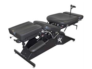 TradeFlex - E9017 Manual Flexion Table