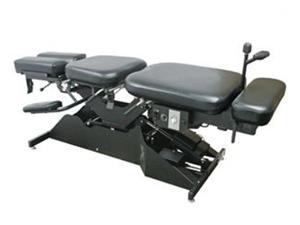 TradeFlex E9018 Auto Flexion Table