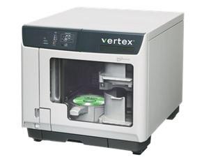 VERTEX 25EI DISC PRODUCTION SYSTEM