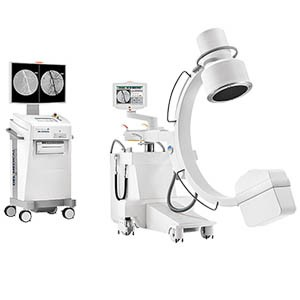 VISION R C-ARM - MOBILE FLUOROSCOPY
