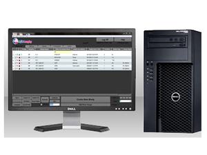 Acquire Server PC