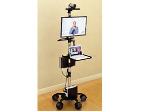 Telemedicine Cart