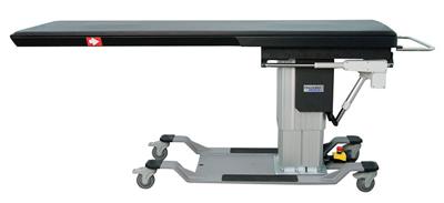CFPMB301 Bariatric Imaging Table