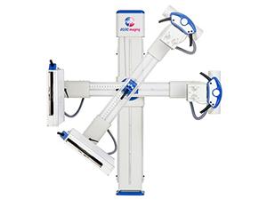 Chiropractic Straight Arm C-SA FPG