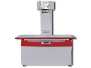 Innovet Versa DR digital veterinary x-ray system