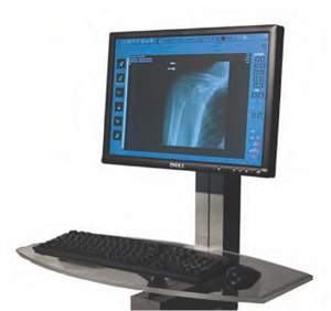 MAGELLAN IMAGING PROCESSING SOFTWARE AND WORKSTATION