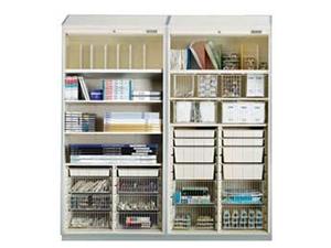 Exchange Wall Cabinets