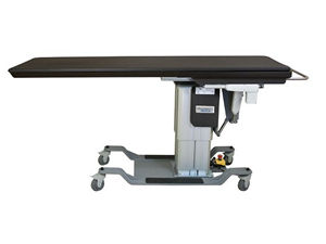 CFPM400-Rectangular Top Imaging Table
