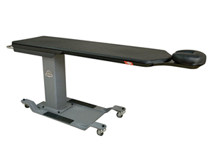CFPMFXH Fixed Height Imaging Table