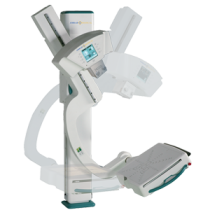 AmRad Medical Advantage AAU and AAU Plus - U Arm system