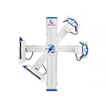 Chiropractic Straight Arm C-SA FPG