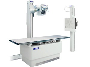 INTEGRITY 2000 DFMT - DR READY STATIONARY X-RAY