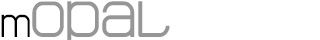 mOpal Logo