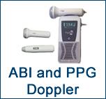 ABI AND PPG DOPPLER