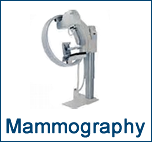 MAMMOGRAPHY X-RAY