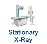 CONVENTIONAL - ANALOG X-RAY
