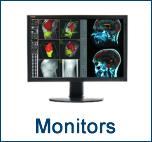 CLNIICAL AND DIAGNOSTIC LCD MONITORS