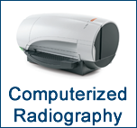COMPUTED RADIOGRAPHY