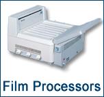 X-RAY FILM PROCESSORS