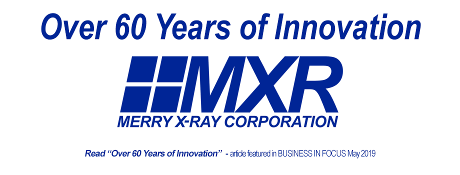Merry X-Ray - X-ray Equipment Sales and Service